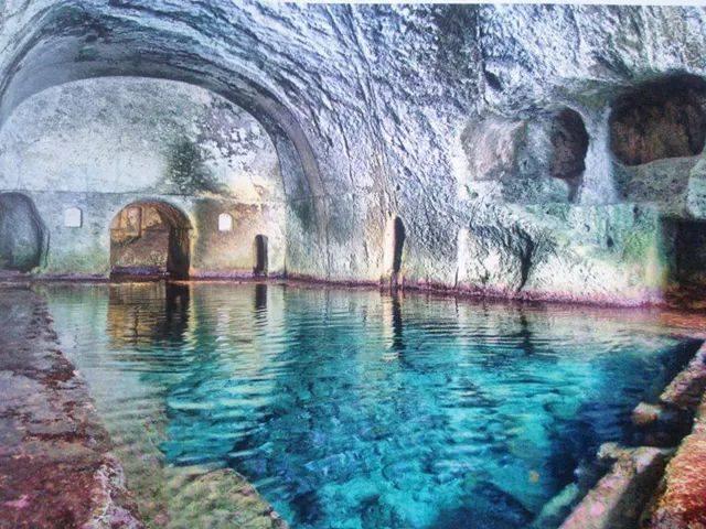 Meraviglie del Mare – Grotte di Pilato